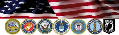 veterans branches