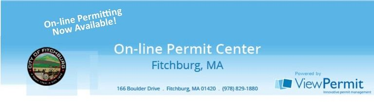 Online Permitting Now Available