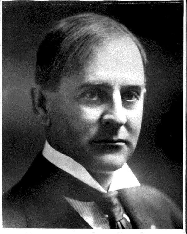 1916-1917 Marcus Coolidge
